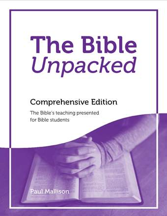 Comprehensive Edition - free christian ebook