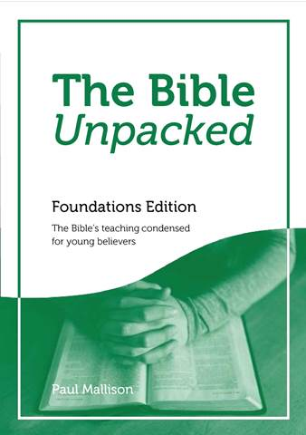 Foundations Edition - free christian ebook