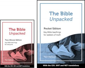 The Two-Minute Edition & Pocket Edition