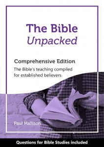 Comprehensive Edition Cover