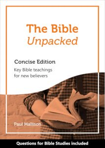 Concise Edition Cover
