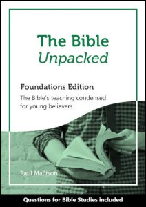 Front cover of Foundations Edition