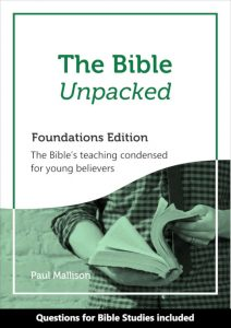 Foundations Edition Cover