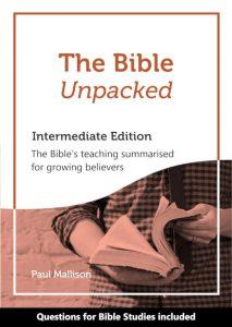 Intermediate Edition Cover