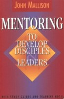 Front cover of mentoring book