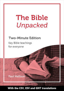 Two-Minute Edition cover